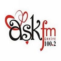 Aşk FM Türkiye Dinle