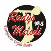 Melodi FM Dinle