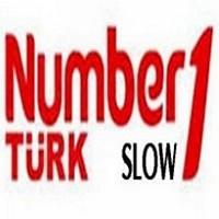 Number One Türk Slow Dinle
