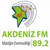 Radyo Akdeniz Dinle