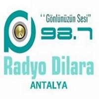 Radyo Dilara Dinle