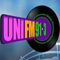 Üniversite FM Dinle